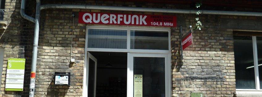 Querfunk Karlsruhe